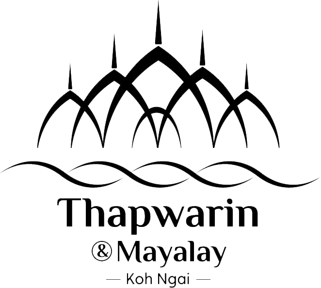 Logo Thapwarin Resort